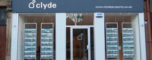 Clyde Property, Falkirkbranch details