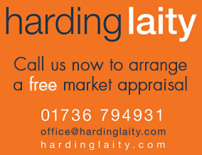 Get brand editions for Harding Laity, St Ives - Cornwall