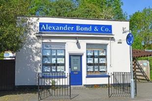 Alexander Bond & Company, Knebworth- lettingsbranch details