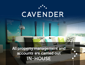 Get brand editions for Cavender Estate Agent, Guildford