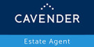 Cavender Estate Agent, Guildford branch logo