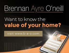 Get brand editions for Brennan Ayre O'Neill, Bromborough