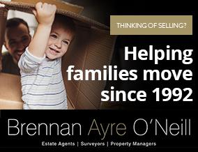 Get brand editions for Brennan Ayre O'Neill, Prenton