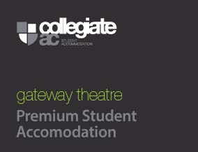 Get brand editions for Collegiate, Gateway Apartments