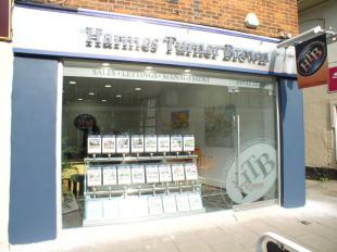 Harmes Turner Brown, Walton On Thamesbranch details