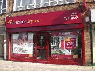 Northwood, Solihullbranch details
