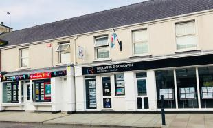 Williams & Goodwin The Property People, Llangefnibranch details