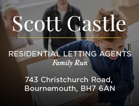 Get brand editions for Scott Castle, Bournemouth