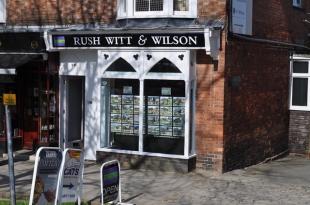 Rush Witt & Wilson, Tenterdenbranch details