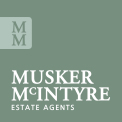 Musker McIntyre, Harleston logo