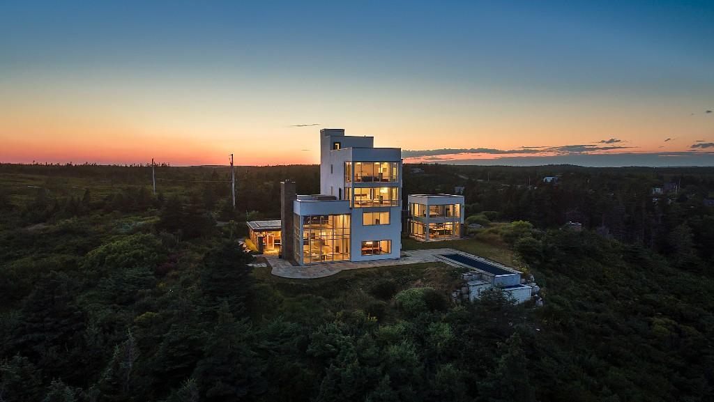 4 bedroom Detached home for sale in Halifax, Nova Scotia