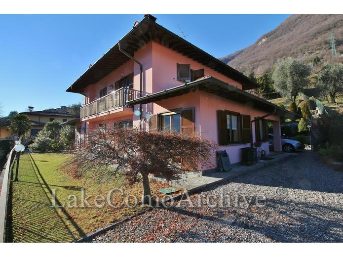 Mezzegra Villa for sale