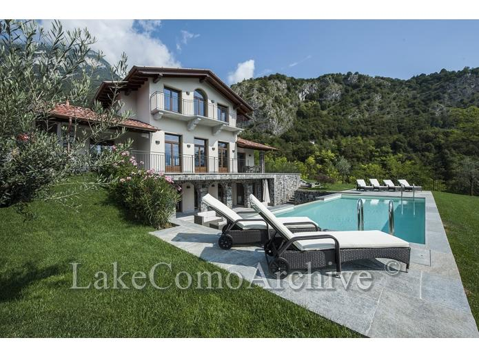 5 bedroom Villa in Tremezzo, 22010, Italy
