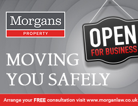 Get brand editions for Morgans, Dunfermline