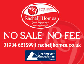 Get brand editions for Rachel J Homes, Weston Super Mare