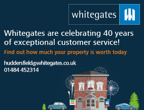 Get brand editions for Whitegates, Huddersfield