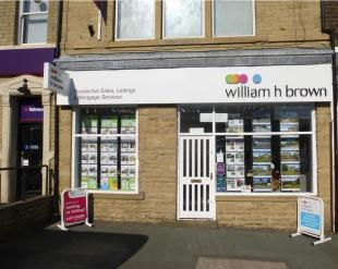 William H. Brown - Lettings, Wibseybranch details