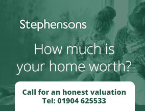 Get brand editions for Stephensons, York - Lettings