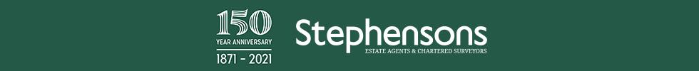 Get brand editions for Stephensons, York