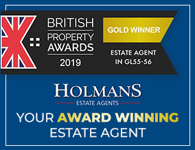 Get brand editions for Holmans Estate Agents, Moreton-In-Marsh