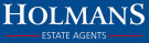 Holmans Estate Agents, Moreton-In-Marsh branch logo