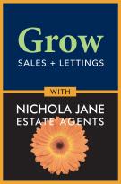 Grow Sales & Lettings With Nichola Jane logo