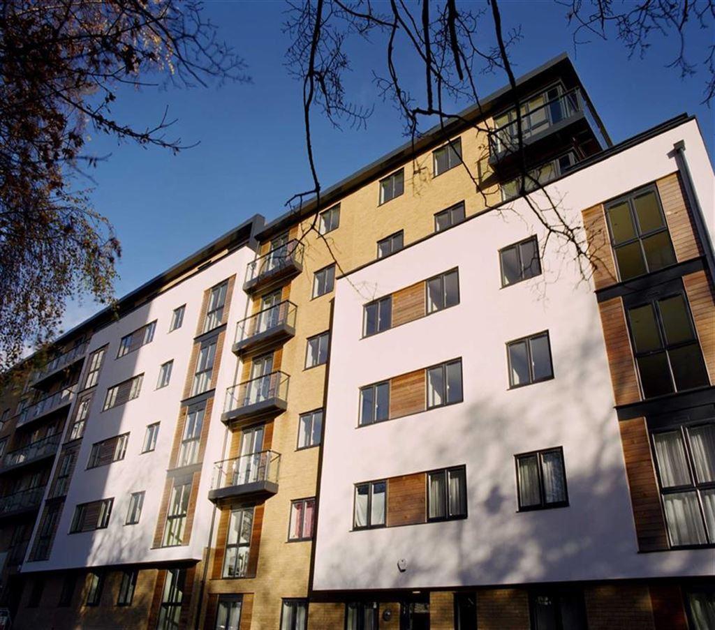 1 Bedroom Apartment To Rent In Cutlass Court, Birmingham