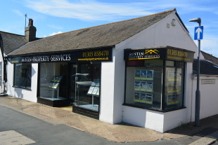 Austin Estate Agents, Weymouthbranch details