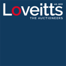 Loveitts, Coventry - Auctions logo