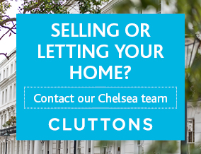 Get brand editions for Cluttons, Chelsea - Sales