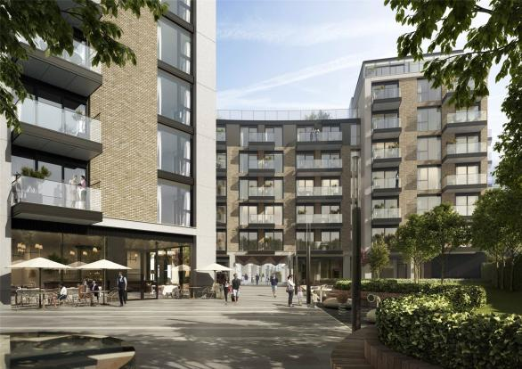 2 bedroom apartment for sale in Chelsea Harbour, Chelsea ...