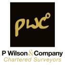 P Wilson & Company, Preston logo