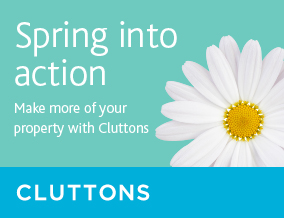 Get brand editions for Cluttons, Tower Bridge - Sales