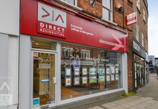 Direct Residential Lettings - Exclusively Lettings and Management Specialists, across Surreybranch details
