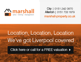 Get brand editions for Marshall, Liverpool