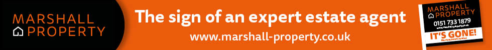 Get brand editions for Marshall Property, Liverpool