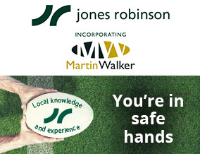 Get brand editions for Jones Robinson Incorporating Martin Walker, Devizes