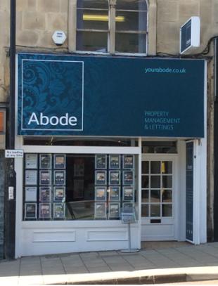 Abode Property Management , Studentbranch details