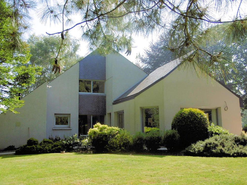 Detached property for sale in Merdrignac...