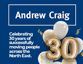 Get brand editions for Andrew Craig, Jarrow