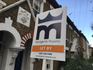 Manage My Property, Londonbranch details
