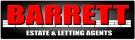 Barrett Estate & Letting Agents, Wickford logo