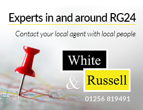 Get brand editions for White & Russell, Basingstoke