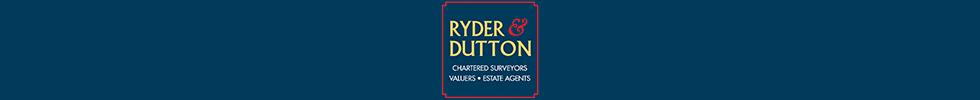 Get brand editions for Ryder & Dutton, Chadderton
