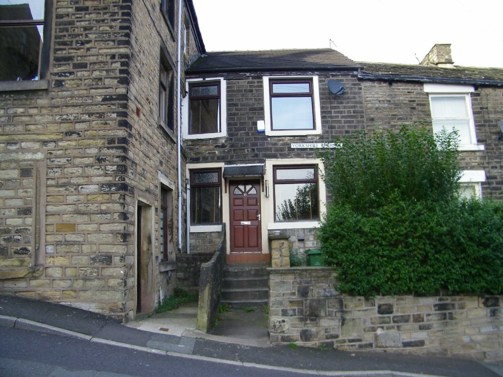 Yorkshire Terrace: 3 Bedroom Terraced House To Rent In Yorkshire Terrace