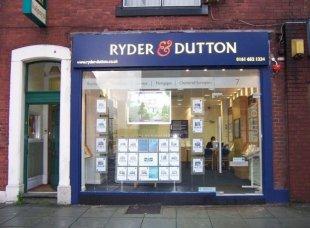 Ryder & Dutton, Oldhambranch details
