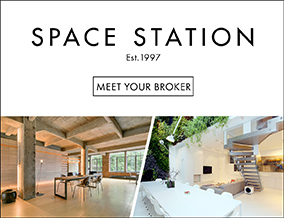 Get brand editions for The Space Station, London