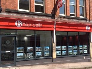 Blundells, Chesterfieldbranch details
