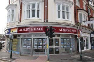 Albury & Hall Ltd, Bournemouthbranch details