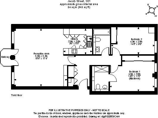 8100883 - floorplan